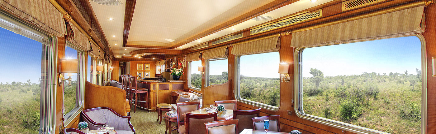 South Africa Luxury Train Tours The Blue Train